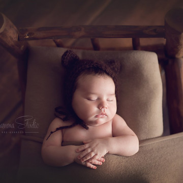 Baby photographer Judith Gamliel (miss_jud). Photo of 07 January
