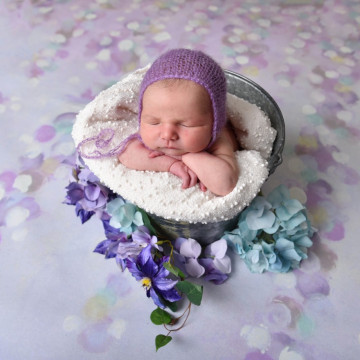Baby photographer Michelle Dominey (MDDominey). Photo of 11 May