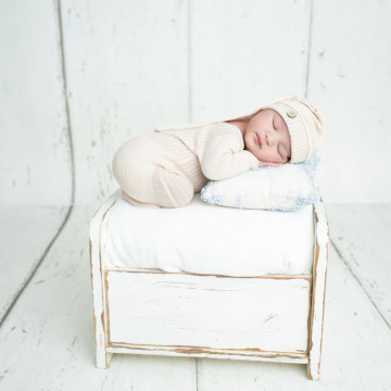Newborn, maternity and baby photographer Benedetta  Vallone (Benedetta). Photo of 07 January