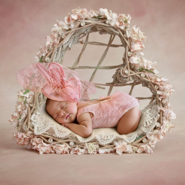 Baby photographer Nataly Danilova (Natalydanilova). Photo of 23 March