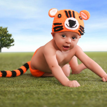 Baby photographer MANISH PATEL (Manish). Photo of 08 July