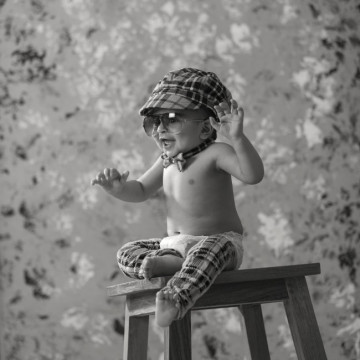 Baby photographer Manish Patel (Manish). Photo of 23 May