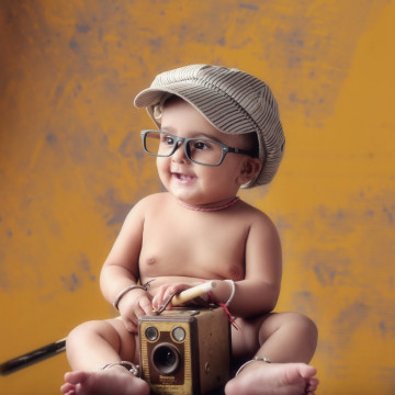 Baby photographer MANISH PATEL (Manish). Photo of 29 April
