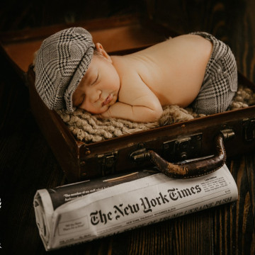 Newborn, maternity and baby photographer Lindsey Koppenheffer (LindseyKopp). Photo of 18 December