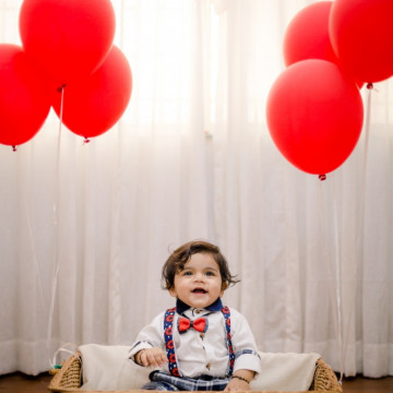 Baby photographer Shreyans  Surana (Studioflinto). Photo of 10 May