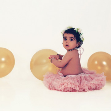 Baby photographer Pooja Shah (pooja). Photo of 06 October