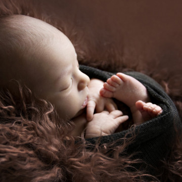 Baby photographer Alena Masselink (alenamasselink). Photo of 28 January