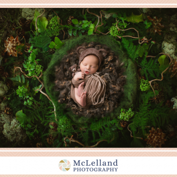Baby photographer Tricia McLelland (tmclelland). Photo of 27 January