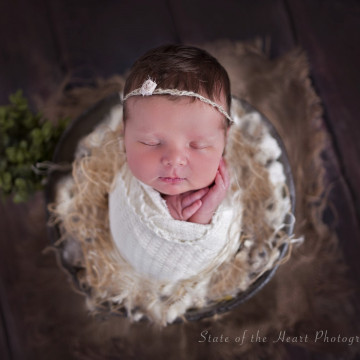 Baby photographer Erin Gabel (ErinG). Photo of 10 September
