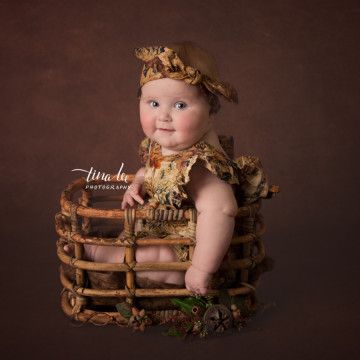 Baby photographer Tina Smith (tinalee). Photo of 14 October