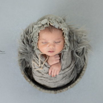 Newborn, maternity and baby photographer Reda Juodis (redajuodis). Photo of 03 February