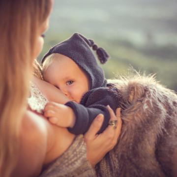 Baby photographer Tanja Stolz (Lieblingsbild). Photo of 27 October
