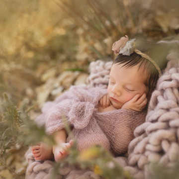 Baby photographer Melissa Chamberlain (Apocketoftime). Photo of 27 October