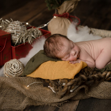 Baby photographer Kirsten Ryan (KirstenRyan). Photo of 09 January