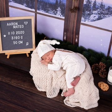 Newborn, maternity and baby photographer Isabella Gutsche (keepdreaming). Photo of 29 January