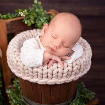 Newborn, maternity and baby photographer Isabella Gutsche (keepdreaming). Photo of 07 April