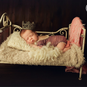 Baby photographer Anastasia Lebedeva (irelandia). Photo of 14 December