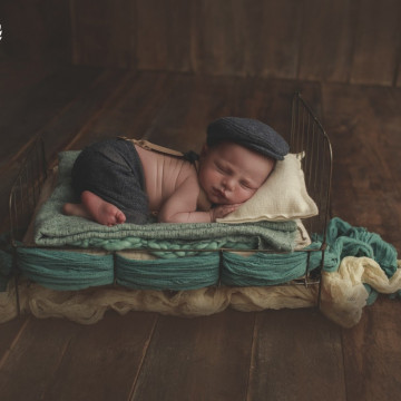 Newborn, maternity and baby photographer Anastasia Lebedeva (irelandia). Photo of 14 July