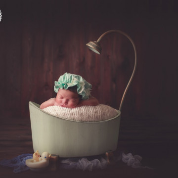 Newborn, maternity and baby photographer Anastasia Lebedeva (irelandia). Photo of 21 November