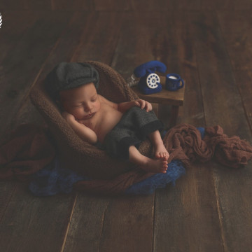 Newborn, maternity and baby photographer Anastasia Lebedeva (irelandia). Photo of 16 June