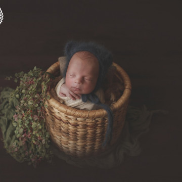 Newborn, maternity and baby photographer Anastasia Lebedeva (irelandia). Photo of 14 November