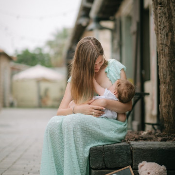 Baby photographer Zhanna Chub (zhanna.kobazev). Photo of 20 July