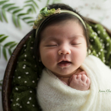 Baby photographer Yin Weiguo (annaclairephotostudio). Photo of 13 November