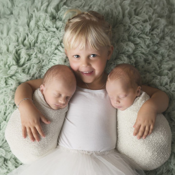 Newborn, maternity and baby photographer Linda Van Raalte (linda-van-raalte640). Photo of 21 January
