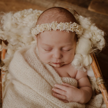 Baby photographer Katharina Schmid (schmid.kathi). Photo of 16 January