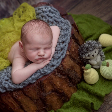 Baby photographer Natalia Vasylieva (foto.kiev). Photo of 27 March