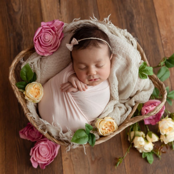 Newborn, maternity and baby photographer Anna Flavia S. Santos (annaflaviaphotography). Photo of 09 July