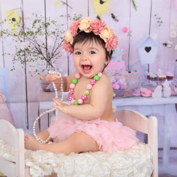Baby photographer Tania  Yosef (taniamixstudio). Photo of 06 April