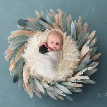 Newborn, maternity and baby photographer ETIENNEY Florence (atelierphotocapture). Photo of 15 March