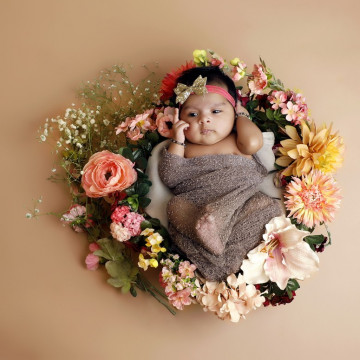 Baby photographer Hetal  Shah (hetalshahphotography). Photo of 19 July