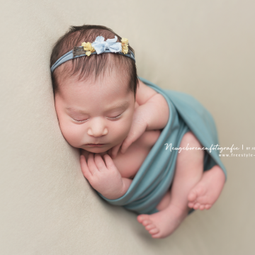 Newborn, maternity and baby photographer Jolia Stern (sabine-pohl-dasbach664). Photo of 26 March