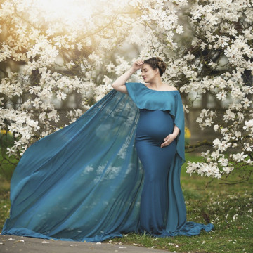 Newborn, maternity and baby photographer Jolia Stern (sabine-pohl-dasbach664). Photo of 14 August