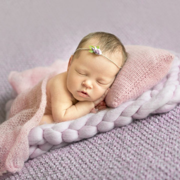 Newborn, maternity and baby photographer Vaida Martinkiene (vaida-martinkiene698). Photo of 10 April