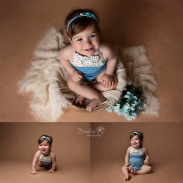 Baby photographer Beata Dyszkant (beeba.photography). Photo of 02 June