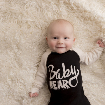 Baby photographer Brandi Barth (Jojobeestudios). Photo of 21 November
