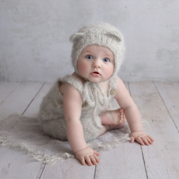 Baby photographer Rebekka  Stamnes (stamnesfoto). Photo of 23 June