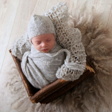 Newborn, maternity and baby photographer Marie Markovsky (veryphotique). Photo of 09 August