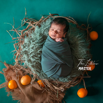 Baby photographer ANU JOSE (thelittlesmaster). Photo of 26 November