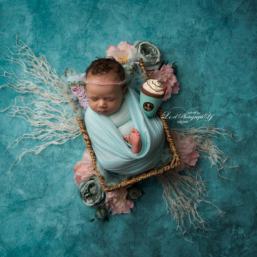 Newborn, maternity and baby photographer Liel  Ainmar  (lielmadewithlove). Photo of 09 October