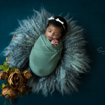 Baby photographer Sneha Nair (snehanairphotography). Photo of 02 February