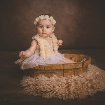 Newborn, maternity and baby photographer Nicolas Garnier (nicolasgarnierphotography). Photo of 15 February