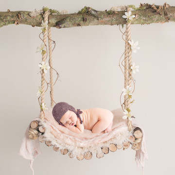 Baby photographer Jennifer MacGregor (violetjoyphotography). Photo of 09 November