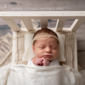 Newborn, maternity and baby photographer Mariel Hensley (marielhensleyphotography). Photo of 27 November