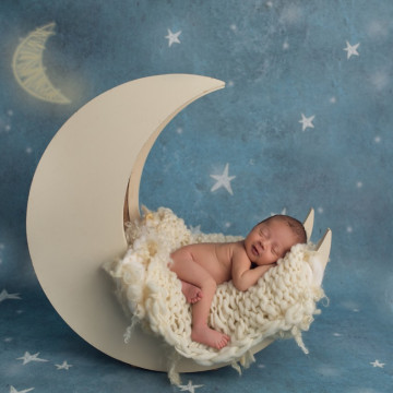 Baby photographer Martha Sobanko (msobankophotography). Photo of 12 August