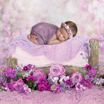 Baby photographer Martha Sobanko (msobankophotography). Photo of 01 August