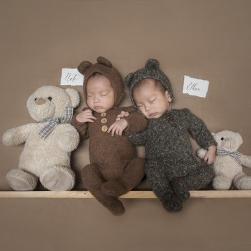 Newborn, maternity and baby photographer Diana Widjaya (dianawidjaya). Photo of 10 April